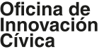 Logotipo Oficina de Innovación Cívica